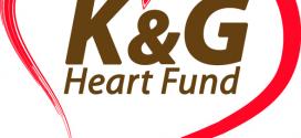 logo k&g heart fund