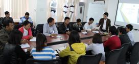 K&G Việt Nam đào tạo