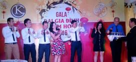 K&G Dai gia dinh sum hop