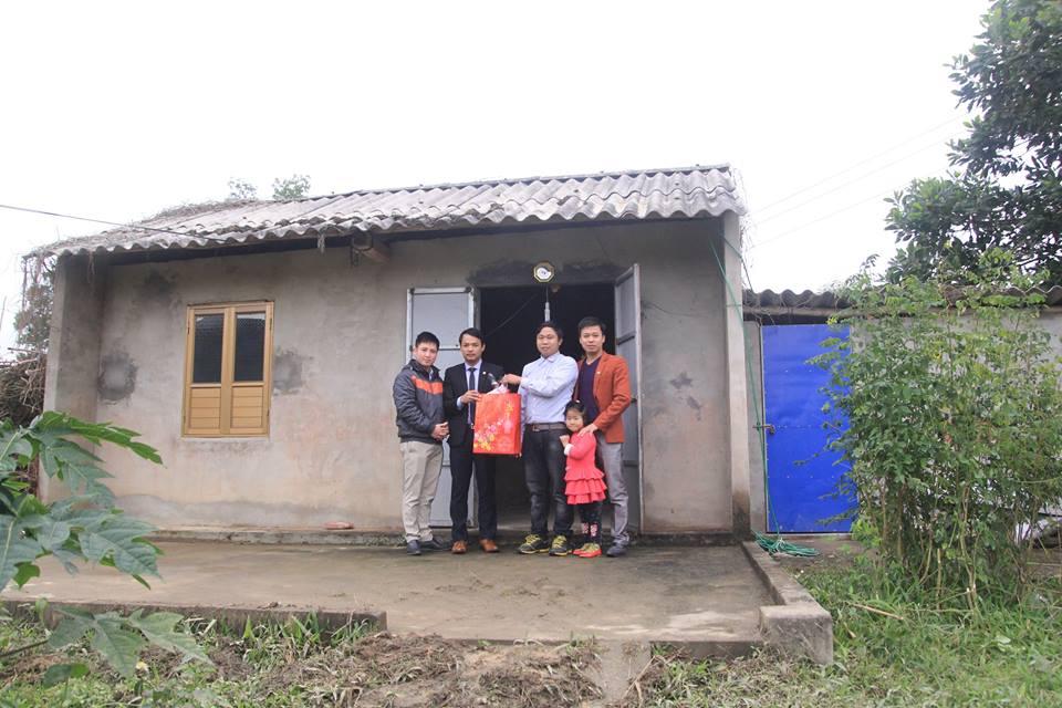 K&G Việt Nam làm từ thiện nội bộ 2