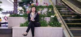 K&G Viet Nam.Chi Nguyen Thi Minh Nguyet - PGĐ. Phu trach chuoi cung ung
