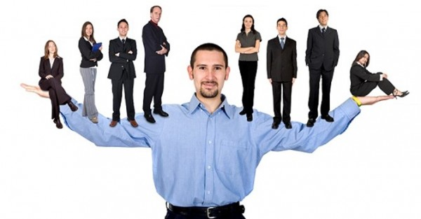 Người lãnh đạo giỏi phải tìm mọi cách để tận dụng tối đa khả năng của nhân viên