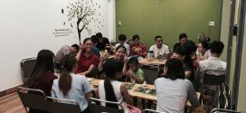 Pham Hoai chi k&g