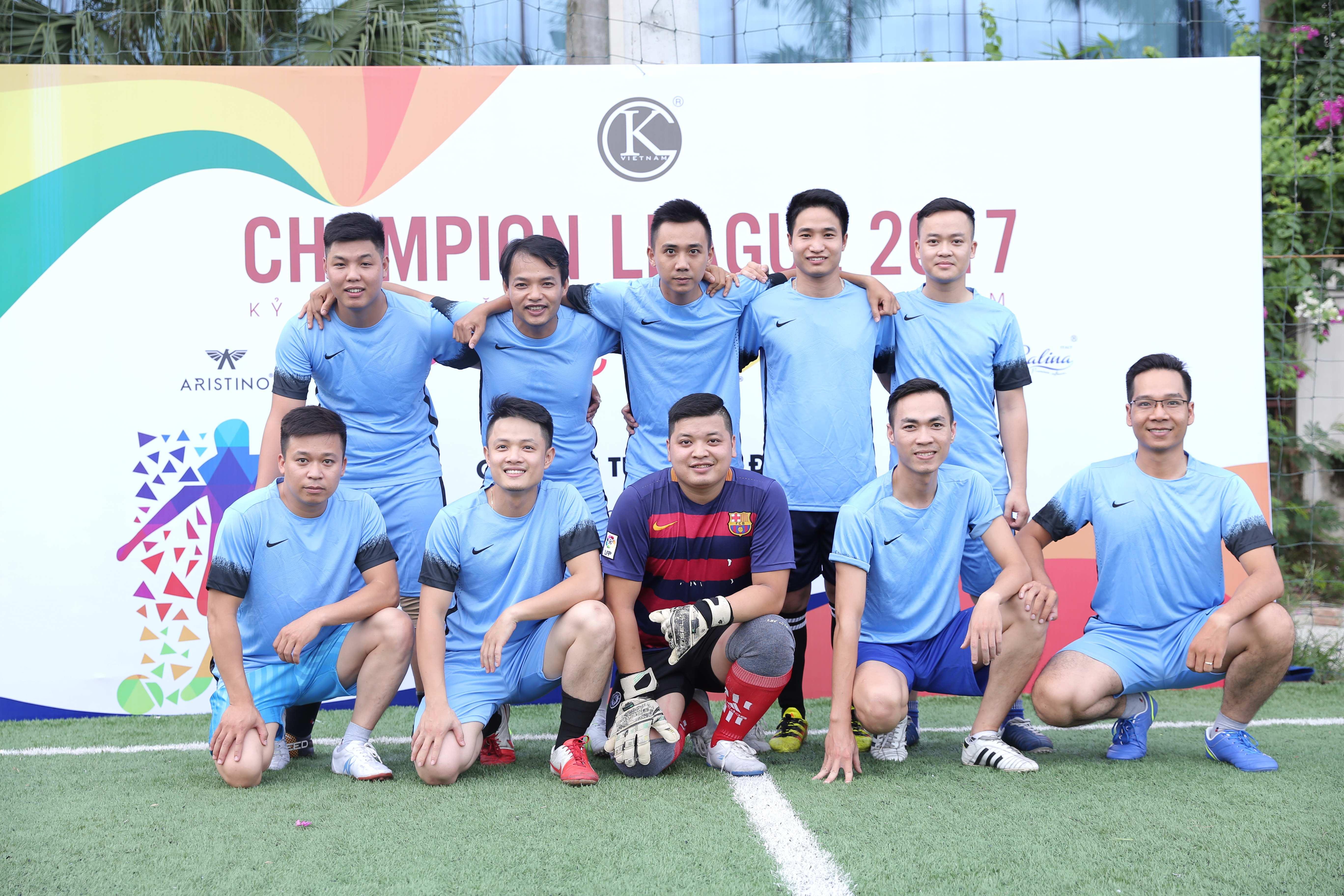 Đội tuyển BOUnited