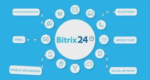 Bitrix-24